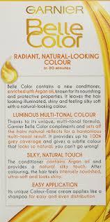 belle color 6 4 natural copper permanent hair dye amazon co uk