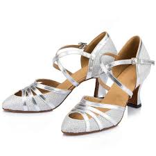 Comfort Ballroom Dance Shoes Aliexpress Com Buy Hxyoo Latin Dance Shoes Salsa Shoes Women
