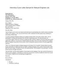 internship cover letter sample cover letter for internship sample