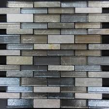 Stone Brick Al708 Stone Brick Series Random Brick Glass And Stone Glass Tile