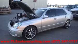 lexus ls430 custom 2003 lexus ls430 parts for sale save up to 60 youtube