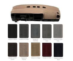 nissan frontier dash cover carpet dash cover custom fit you pick the color many models