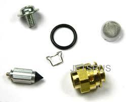 r d float bowl yamaha needle valve valve assemblies and float bowl gasket