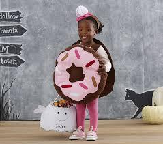 Halloween Costumes Pottery Barn Donut Costume Pottery Barn Kids