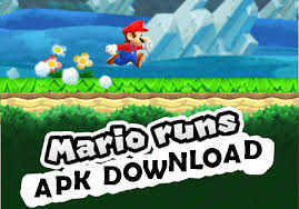 mario apk mario run android apk launched in india earticleblog