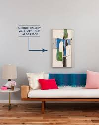 how to do a gallery wall dos and don t of a gallery wall you put it on