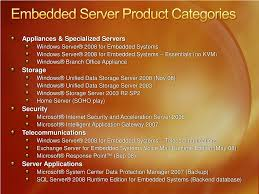 ppt windows server with embedded licensing powerpoint