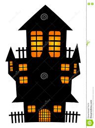 halloween creepy background halloween creepy scary hounted house vector symbol icon design