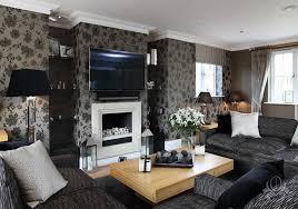 Captivating  Living Room Decor Ideas Uk Inspiration Of Living - Lounge interior design ideas