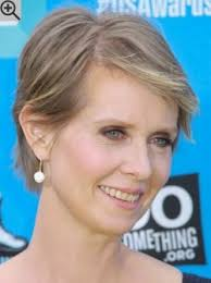 short hairstyles for older women page 7