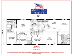 All American Homes by Alexandria New American Homes