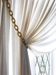 Umbra Curtain Holdbacks How To Mount Curtain Tie Backs Centerfordemocracy Org