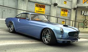 build a volvo truck volvo 1800 i want that ride i u0027ve seen pics of it before that is