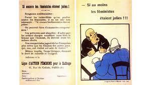 si e de l assembl nationale contre le vote des femmes florilège histoire le suffrage