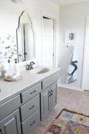sherwin williams bathroom cabinet paint colors bathroom master bathroom oak cabinets painted sherwin williams