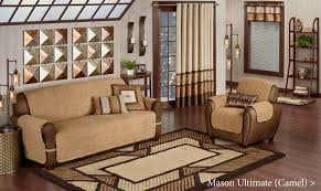 Living Room Furniture Covers by Get The Look Living Rooms Touch Of Class