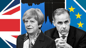 global markets futures slide spooked the brexit vote and uk markets one year on