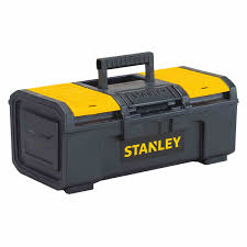Tool Box 16 In Toolbox Stst16410 Stanley Tools