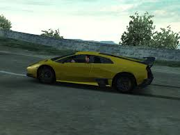 Lamborghini Murcielago Need For Speed - need for speed pursuit 2 cars nfscars