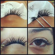 How Expensive Are Eyelash Extensions How To Maintain Eye Lash Extensions Youtube