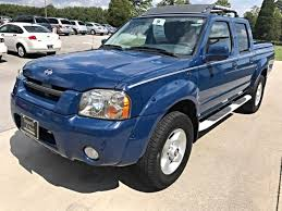 2003 Nissan Frontier Roof Rack by 2001 Nissan Frontier Se Crew Cab 2wd Imports And More Inc