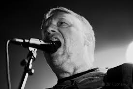 Peter Hook And The Light Photos Peter Hook And The Light Perform U0027substance U0027 At The Uc