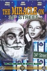 The Miracle Cast The Miracle On 34th 1955 Directed By Robert Stevenson