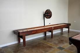 antique shuffleboard table for sale custom made shuffleboard tables installed in chicago areamcclure tables