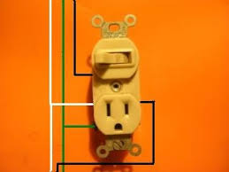 combination switch front view wiring diy mobile home repair