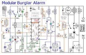 home alarm wiring diagram efcaviation com