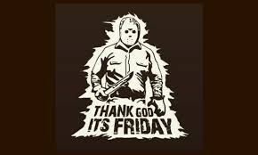 Funny Friday The 13th Memes - 13 friday the 13th memes and ways to celebrate video