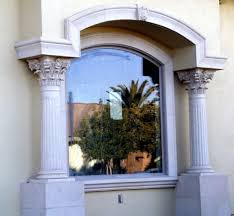 exterior window design exterior window trim home design ideas