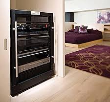 wall mounted av cabinet omnimount introduces new affordable viking series av equipment racks