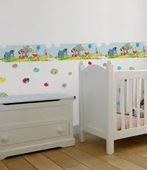 frise pour chambre bébé couleur mixte pour bebe 12 ophrey frise chambre bebe winnie