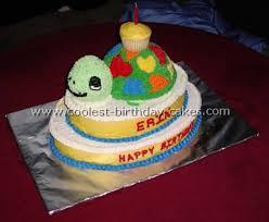 unique cakes coolest turtle cakes and other unique cakes