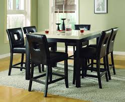 How Tall Is A Dining Room Table by Dining Room Table Height