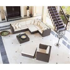 Skyline Design Cuatro Collection Outdoor Patio - Skyline outdoor furniture