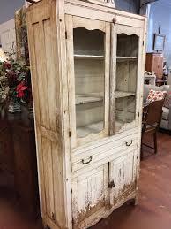 Antique Kitchen Furniture antique kitchen cupboard walkthecreativepath