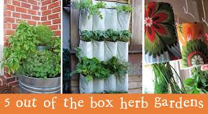 Ideas For Herb Garden 5 Fantastic Herb Garden Ideas Creative Gift Ideas News At