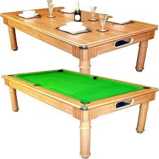 fusion pool dining table pool tables dining table what is the best pool table available on