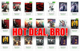 black friday deal amazon amazon reveals black friday shopping week video game sales