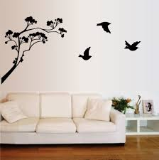 buy decals design u0027lollipop tree u0027 wall sticker pvc vinyl 60 cm x