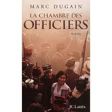 la chambre des officiers la chambre des officiers livre littérature francophone cultura