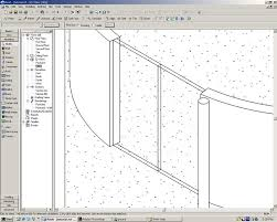 Curtain Wall Mullion Revit Building Our Ground Floor Stressfree