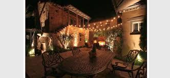 String Of Patio Lights L U0026l U0027s Photo Guide To Outdoor Patio Lighting Ideas Lights And Lights