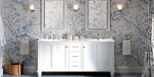 collection in french country bathroom vanity and french country