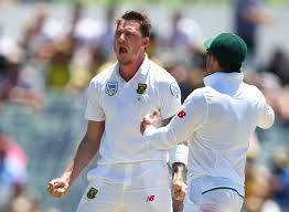 south africa s dale steyn looks ahead of india series