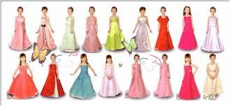 Flower Girls Dresses For Less - flower girls and dresses flower dress for less