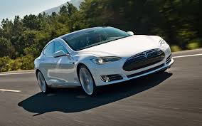 Researchers Hacked A Model S But Tesla U0027s Already Released A Patch