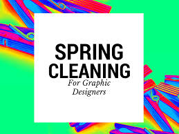spring clean spring clean design resources